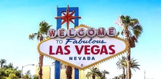 How Vegas Is Battling to Protect Its Gambling Industry