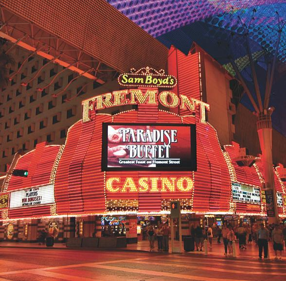 Boyd Gaming Announces Additional Measures To Mitigate Financial Impact Of COVID-19 Closures