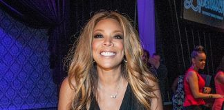 """Wendy Williams Kicks Off """"Lipshtick – The Perfect Shade of Stand-Up"""" st The Venetian Las Vegas"""