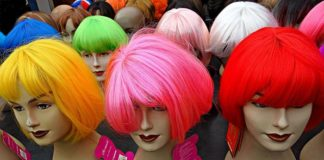 What Goes Into Making Different Kinds Of Hair Wigs