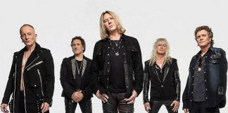 Def Leppard Hits Vegas: The Sin City Residency