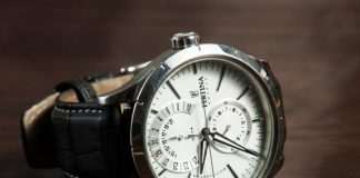 Top Eight Luxurious Watch Stores in Las Vegas
