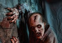 """Fright Dome at Circus Circus Celebrating 13th Anniversary with New Interactive Maze and World Premiere of """"Friday the 13th 4-D: A Deadly 4-D Experieence"""""""